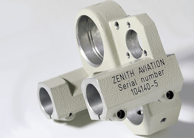 Zenith Aviation Serial number 104140-5