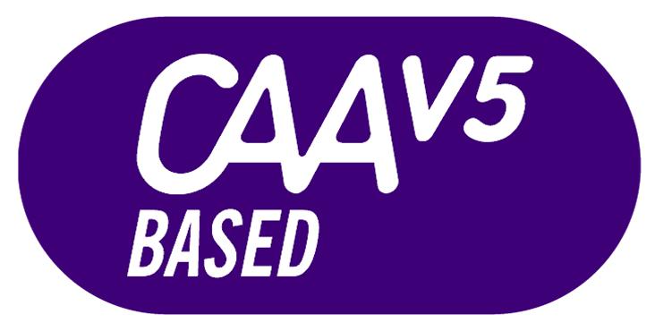 CAA V5